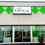 W. Optical in Roseville MI